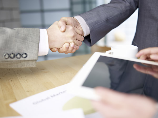 Relations clients durables